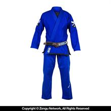 Do or Die Hyperfly Blue Gi